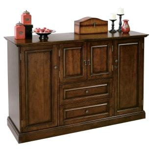 Howard Miller Bar Devino II Wine & Bar Console