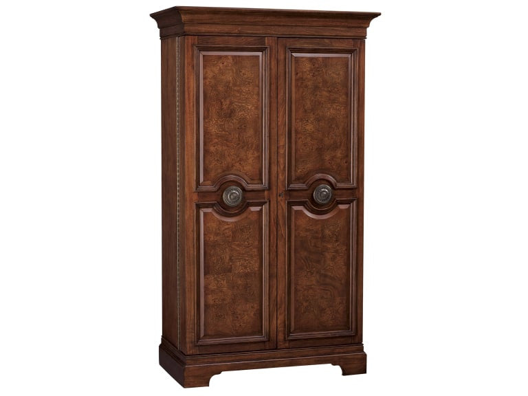 Howard Miller Barossa Valley Wine and Bar Cabinet - Perfect Home Bars