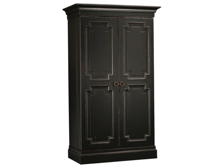 Howard Miller Sambuca Wine & Bar Cabinet - Perfect Home Bars