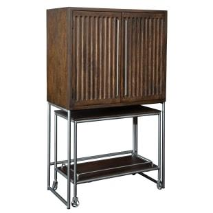Howard Miller Bar Cart Wine & Bar Cabinet
