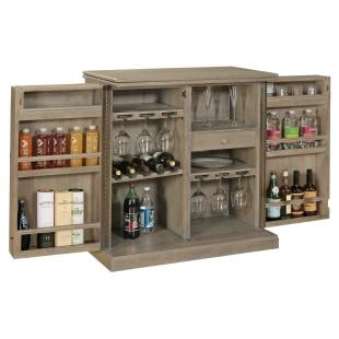 Howard Miller Pandora Wine & Bar Console
