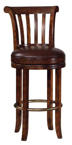 Howard Miller	Ithaca Bar Stool - Perfect Home Bars