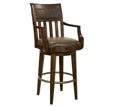 Howard Miller Harbor Springs Bar Stool