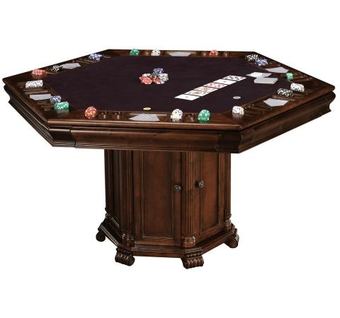 Howard Miller Niagara Game Table