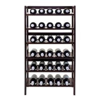 Silvi Wine Rack - Front Full View