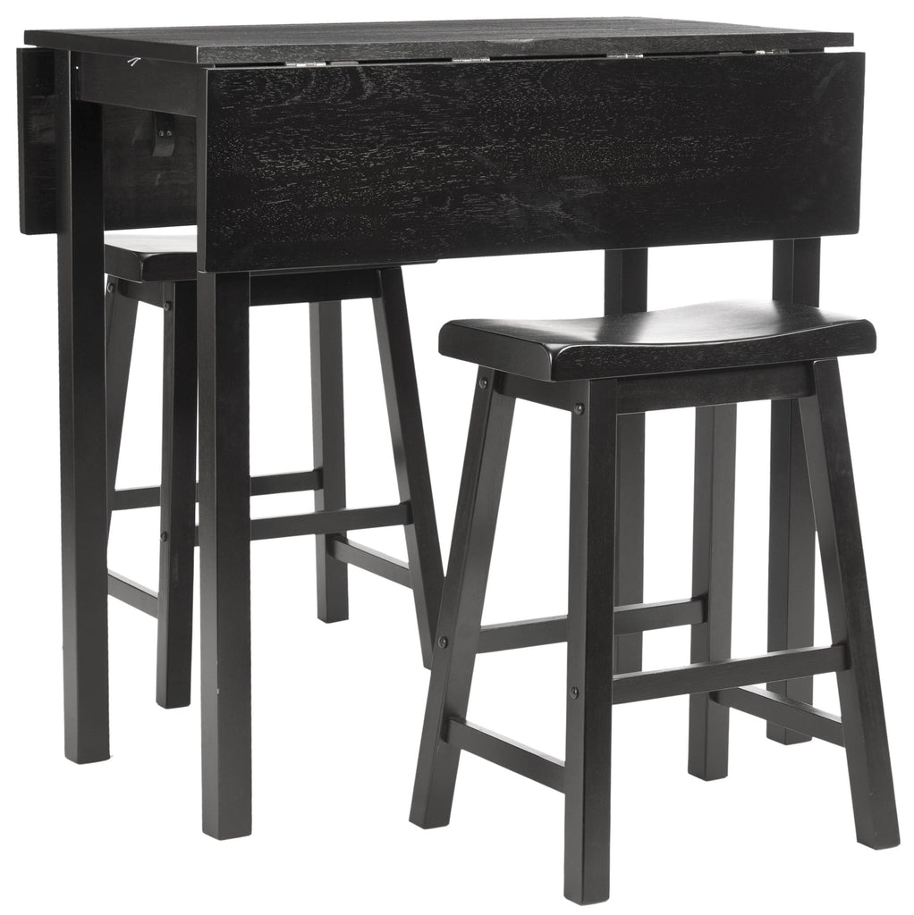 Safavieh Handsome Graham 3 Pc Set Pub Table