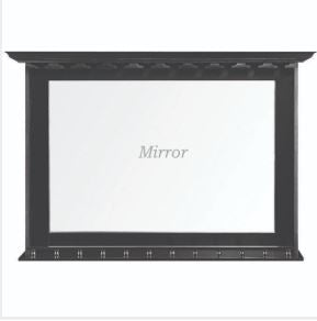 RAM Game Room Bar Mirror
