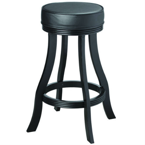 RAM Game Room Backless Pub Bar Stool - Perfect Home Bars
