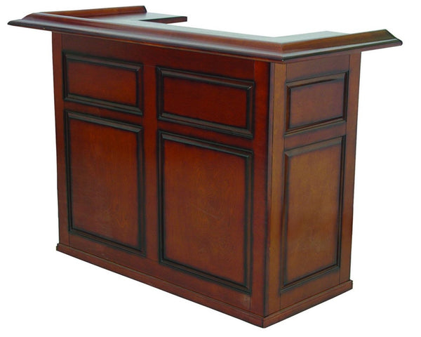 "RAM Game Room 60"" Wood BAR DBAR60"