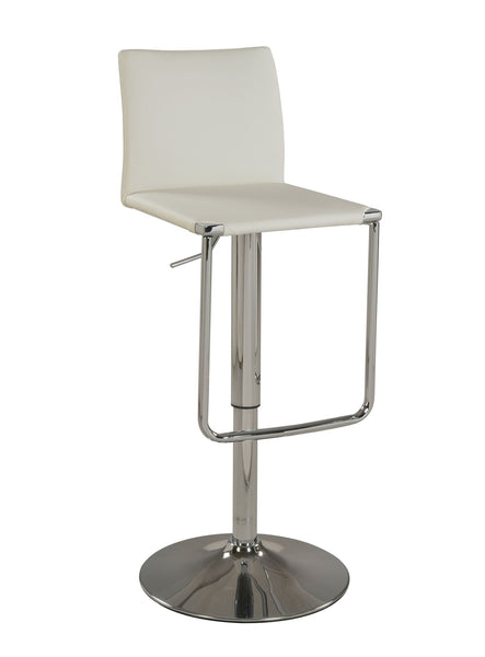 Chintaly Imports Low Back Pneumatic Stool