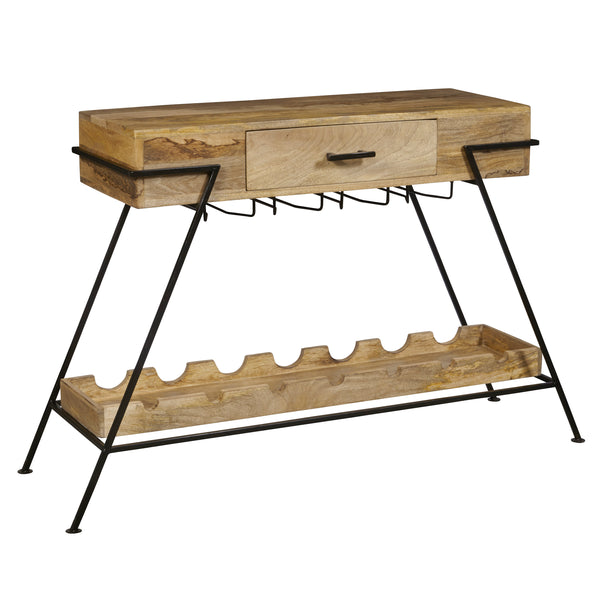 Pulaski Furniture Wine Bar Console