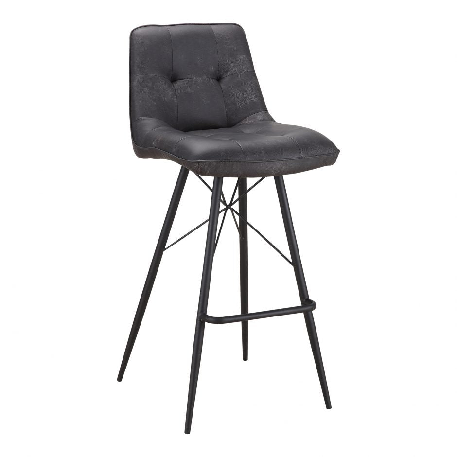 Perfect Home Bars Randy Bar Stool - Available in Bar or Counter Height