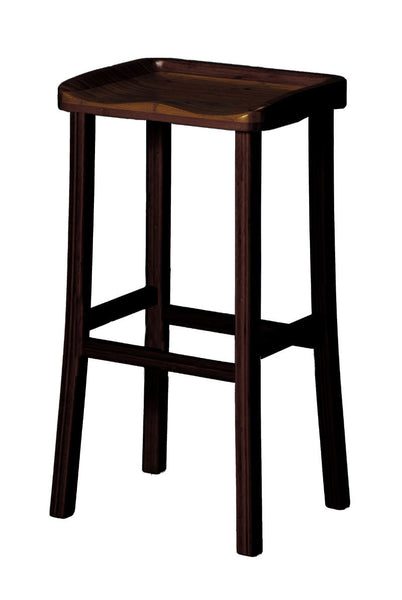 "Greenington Furniture Tulip 30"" Bar Stool Set of 2 - Perfect Home Bars"