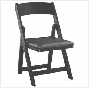 RAM Game Room Folding Game Chair