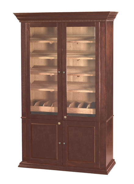 Quality Imports Commercial Display Humidor 5000