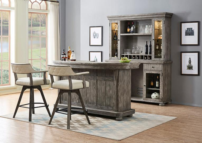 ECI Furniture PGA Deluxe Home Bar