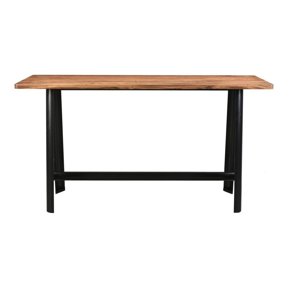 "Perfect Home Bars Industrial 42"" Bar Table"