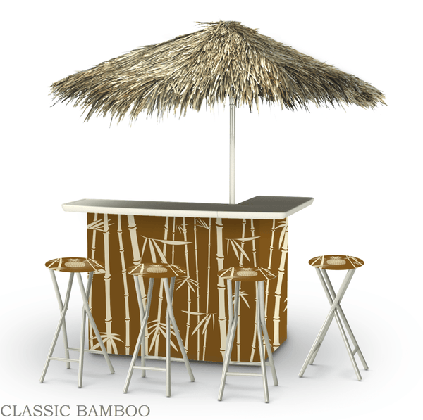Best of Times - Tiki Party Bars - Perfect Home Bars