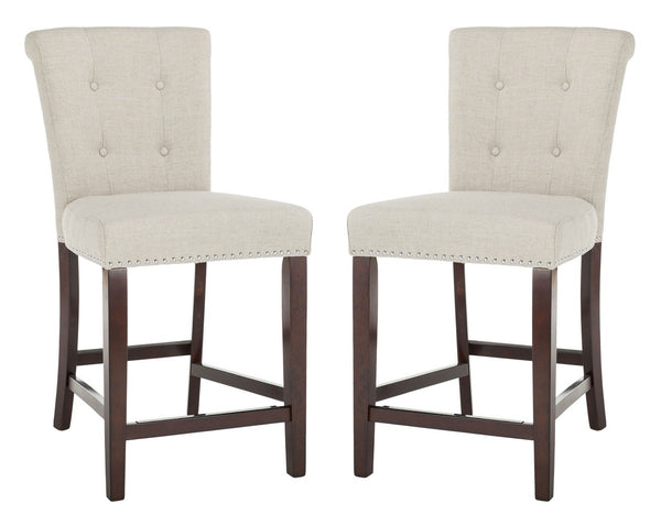 Taylor Counter Stool Front Pair View
