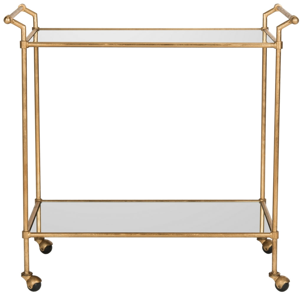 Safavieh Felicity Bar Cart