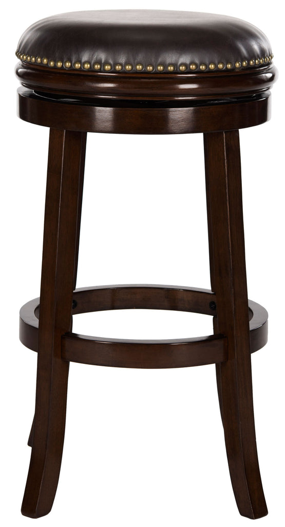 Safavieh Biagio Swivel Bar Stool