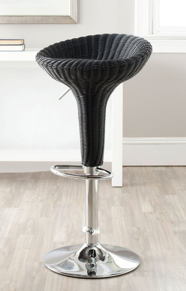 Safavieh Monicka Swivel Bar Stool