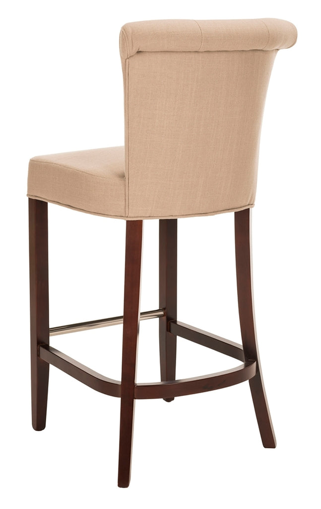 Addo Bar Stool Back Corner View