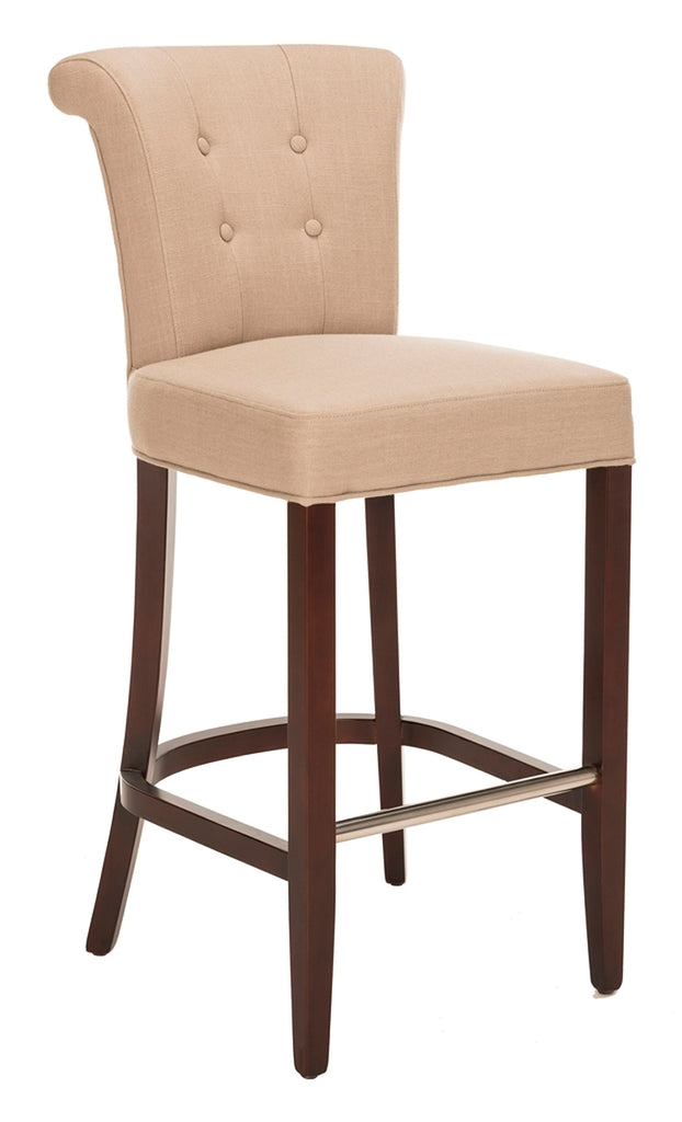 Addo Bar Stool Front Corner View