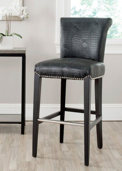 Safavieh Seth Bar Stool Lifestyle View