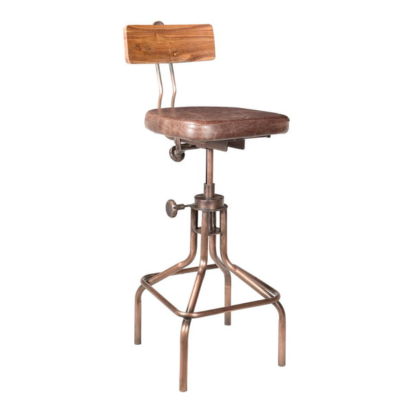 Perfect Home Bars Knolls Bar Stool