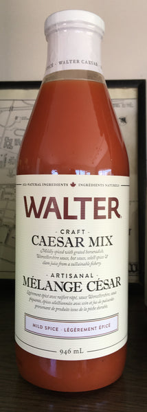 Walter Craft Caesar Mix - Mild