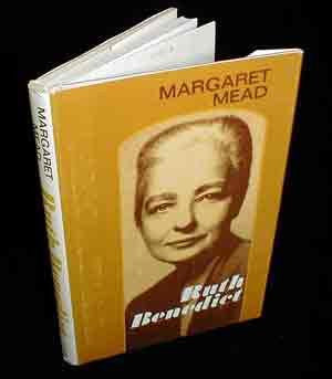 Ruth Benedict. (Leaders of Modern Anthropology)