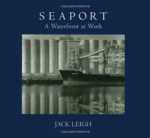 Seaport: A Waterfront at Work