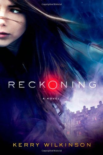 Reckoning (The Silver Blackthorn Trilogy)