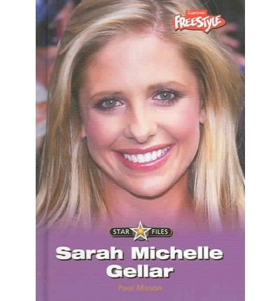 Sarah Michelle Gellar (Star Files)