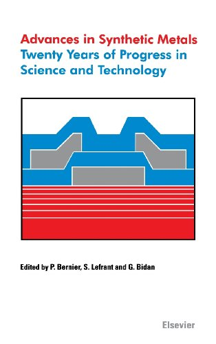 Advances in Synthetic Metals: Twenty Years of Progress in Science and Technology