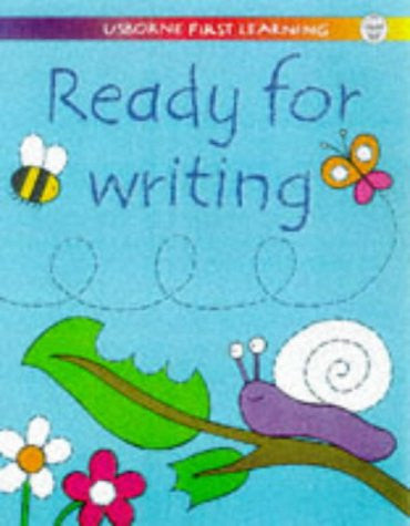 Ready for Writing (First Learning)