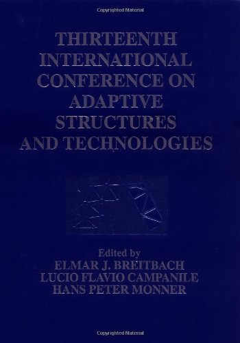 13th International Conference on Adaptive Structures and Technologies, 2002