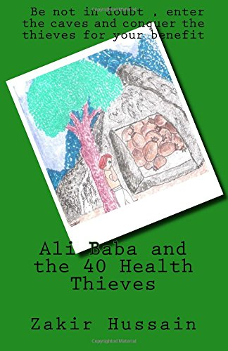 Ali Baba and the 40 Health Thieves