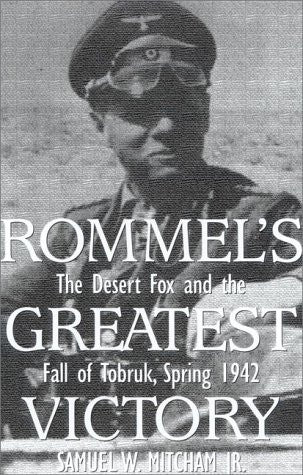 Rommel's Greatest Victory