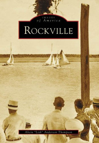 Rockville   (SC)  (Images of America)