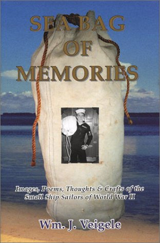 Sea Bag of Memories