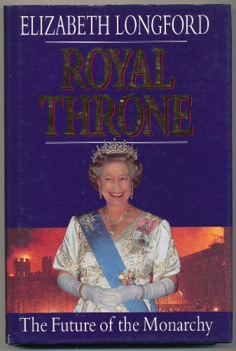 Royal Throne: Future of the Monarchy