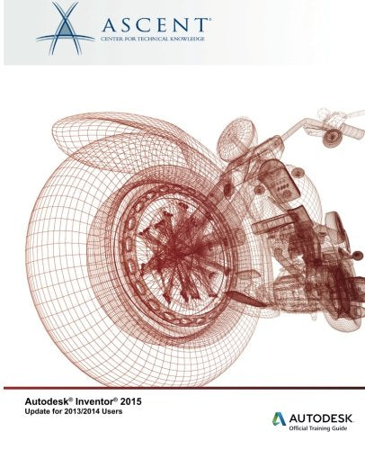 Autodesk Inventor 2015 Update for 2013/2014 Users
