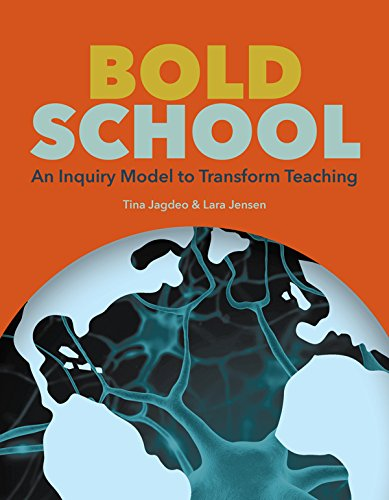 Bold School: An Inquiry Model to Transform Teaching
