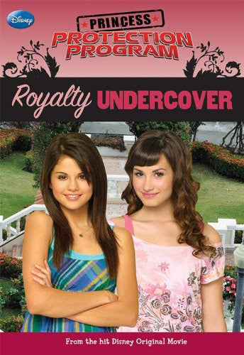 Royalty Undercover (Princess Protection Program, No. 2)