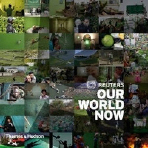 Reuters : Our World Now 5