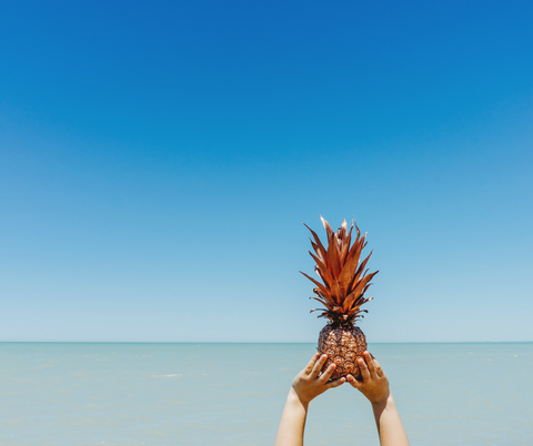 Pink Pineapple? Read about the craze on the Best Day Ever blog.