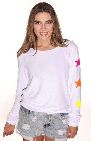 Seeing Stars Cozy Sweatshirt