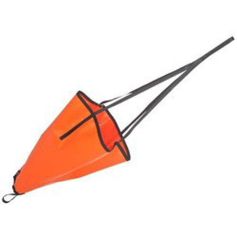 Yak-Gear - Drift Anchor - 18 Inch - PRO Kayak Fishing